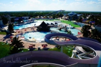 Wet N Wild Cancun – My 1st Ever All-Inclusive Waterpark