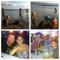 Meeting Fellow Travellers In Bali: We're Not So Crazy After All
