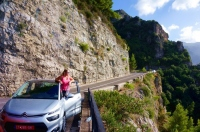 Southern Europe Road Trip: 18 Days Across Italy, France & Spain