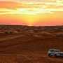 1 Unforgettable Arabian Night: Dubai's Desert Safari