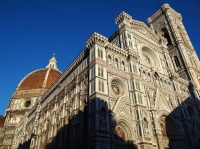 Starting Traditions: In Florence With the Kids