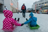 Rovaniemi: The Ultimate Family Christmas