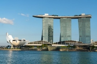 Top 8 Things To Do Around Marina Bay Sands, Singapore