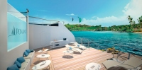 Ponant's Luxury Cruises – Style, Comfort and Diversity on Human-Scale Ships