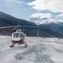 Skagway Helicopter Tour: Meade Glacier In 31 Photos