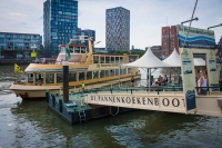 Visiting Rotterdam, Netherlands: Accommodation, Transport, Food & Attractions