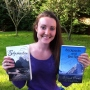Living The Dream: 24 Year Old Best-Selling Author