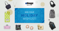 Win An eBags Holiday Wish List