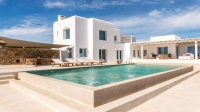 Top Luxury Villas in Mykonos