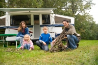 Popup Camper Travel Tips To Know