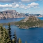 6 Tips For Visiting Crater Lake, Oregon + 14 Amazing Photos