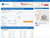 Bravofly Review: Finding Discount Flights