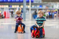 Tips For Taking Your Kids Around The World