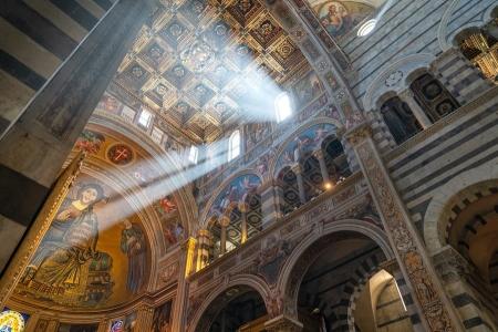 Renaissance Art, Italian Charm & World's Best Gelato