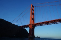 Northern California's melting pot: San Francisco