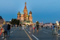 What To See And Do For A Weekend In Moscow