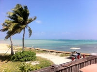 Where in the World is San Pedro, Ambergris Caye, Belize?