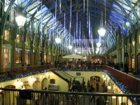 My 3 Favourite Things to do with 1 Day in Covent Garden